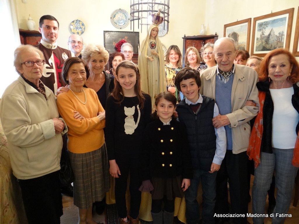 Missione a Roma, parrocchia San Gabriele  Arcangelo