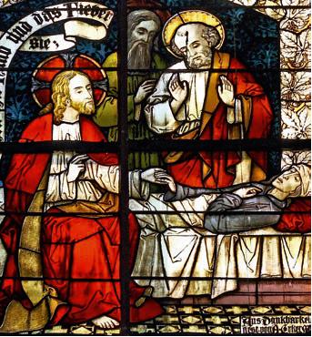 Commento al Vangelo – V domenica del Tempo Ordinario