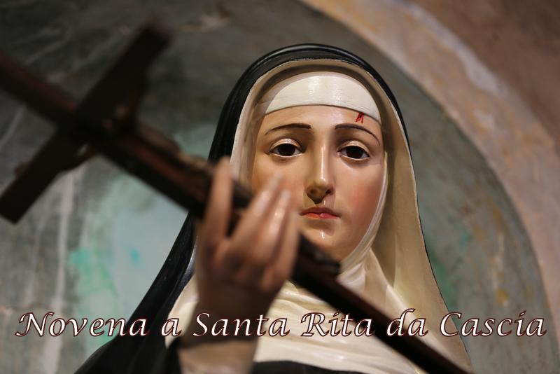 santa Rita - san benedetto in piscinula church - Rome, Italy