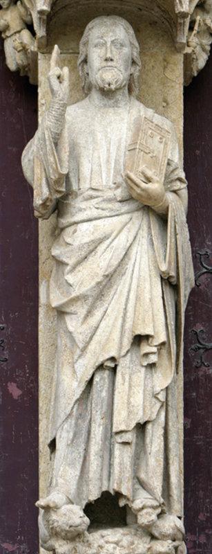 Araldi del Vangelo - Il Buon Dio di Amiens - Francia