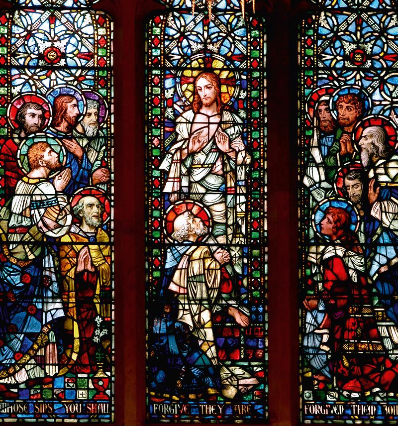 Araldi del Vangelo - commento al Vangelo III Domenica.