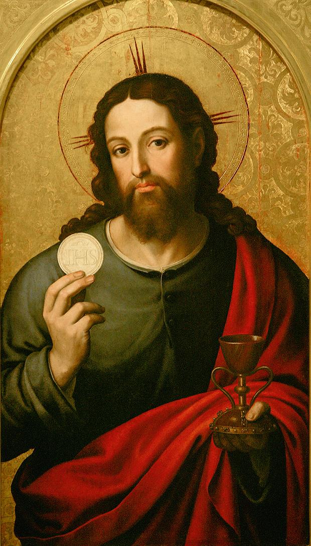 Araldi del Vangelo - Nostro Signore e l'Eucaristia