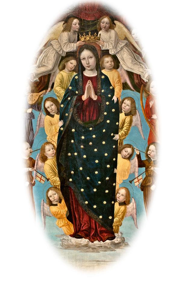 Assunzione della Madonna