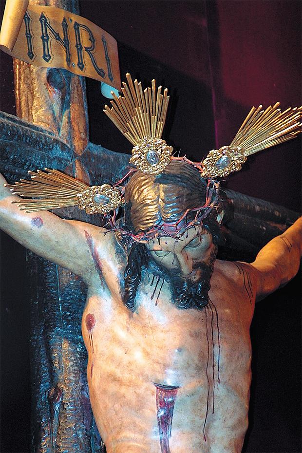 Nostro Signore crocifisso