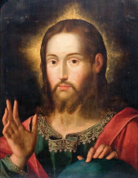 Nostro Signore, Re dell'Universo