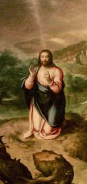 Preghiera di Nostro Signore