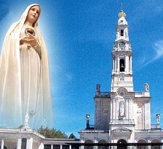 Nossa Senhora e Fatima