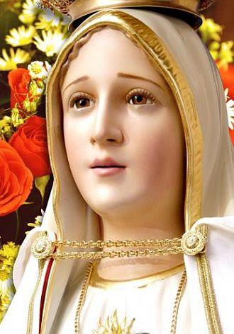Nossa Senhora_de Fatima_