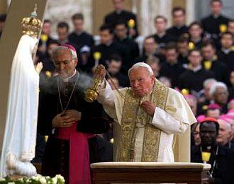 PAPA Joao Paulo II_2