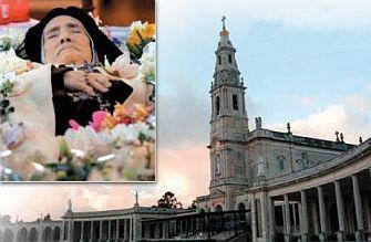 morte Irma Lucia