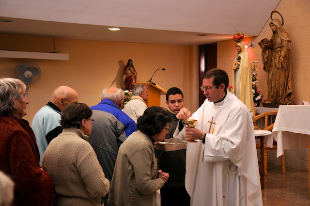 Misión en Santiago del Estero