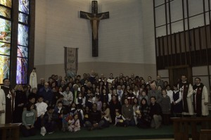 Family Day Retreat 2011