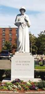 Santa Elizabeth Seton1