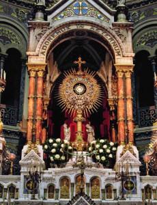 Corpus Christi Arautos