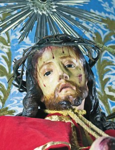 N S Jesus