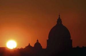 Sol Vaticano