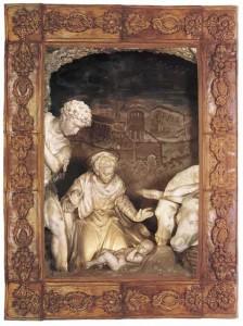 Nascimento Jesus