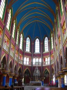 Igreja Arautos Granja