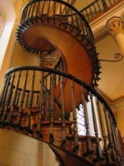 escada de São José