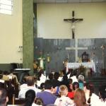 O Colégio Arautos de Joinville retoma as aulas