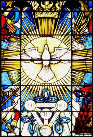 Gregoriano (áudio) – Sequência de Pentecostes
