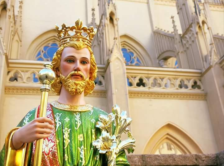 O poder intercessor de São José