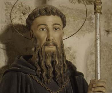 Heilige_Bento_Benedetto_Benedictus
