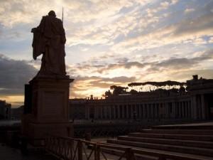 Piazza_Square_Praca_SanPedro_Sao_Pedro_San_Pitro_Citta_Ciudad_City_Cidade__Vaticano_San Josafat_Vaticano 8