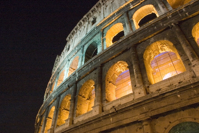 Museo Gregoriano Profano_Coliseu_Colosseum_Kolosseum_Coliseo_Roma_Italia_Italy_City_Urbs