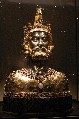 Carolus Magnus Rex Francorum