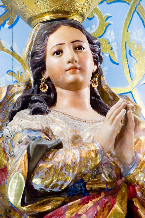 Festa de Nossa Senhora da Conceição da Praia, Rainha e Padroeira do Estado da Bahia