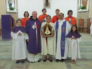 Apostolado do Oratório em Monerat
