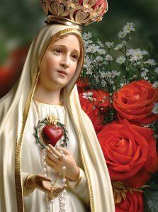 Ano Mariano – Consagre-se a Jesus pelas mãos de Maria