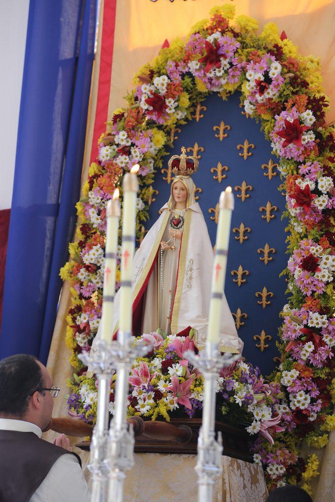 Centenário de Nossa Senhora de Fátima