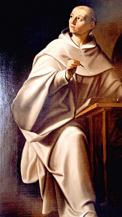 Conhecer o bem – São Bernardo de Claraval