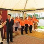Guaruja-Teologia confraternização 154