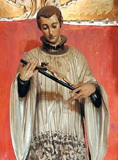 São Luis de Gonzaga