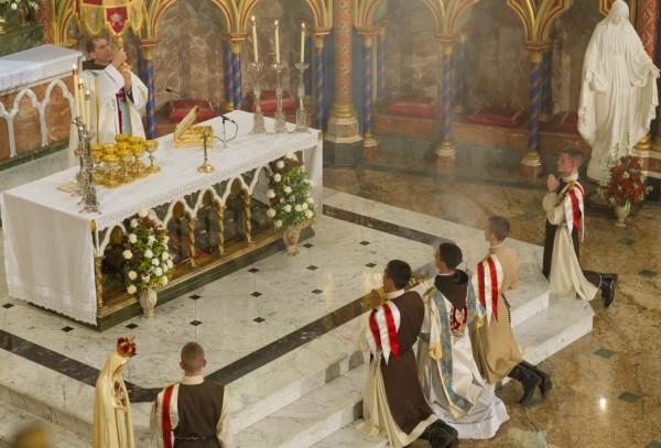 Missa 13 de Maio2