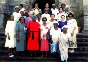 Dominica Is. Oratorio