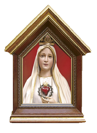 Oratório do Imaculado Coração de Maria