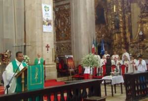3º Domingo do Mês na Catedral de Salvador
