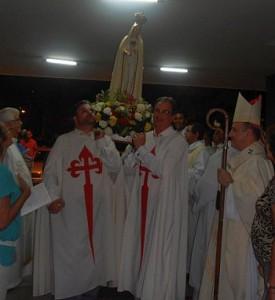 13 de Maio em Salvador