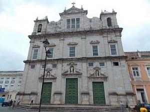 Aniversário da dedicação da Catedral Basílica de Salvador