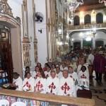 Novena a Nossa Senhora da Guia no Bonfim
