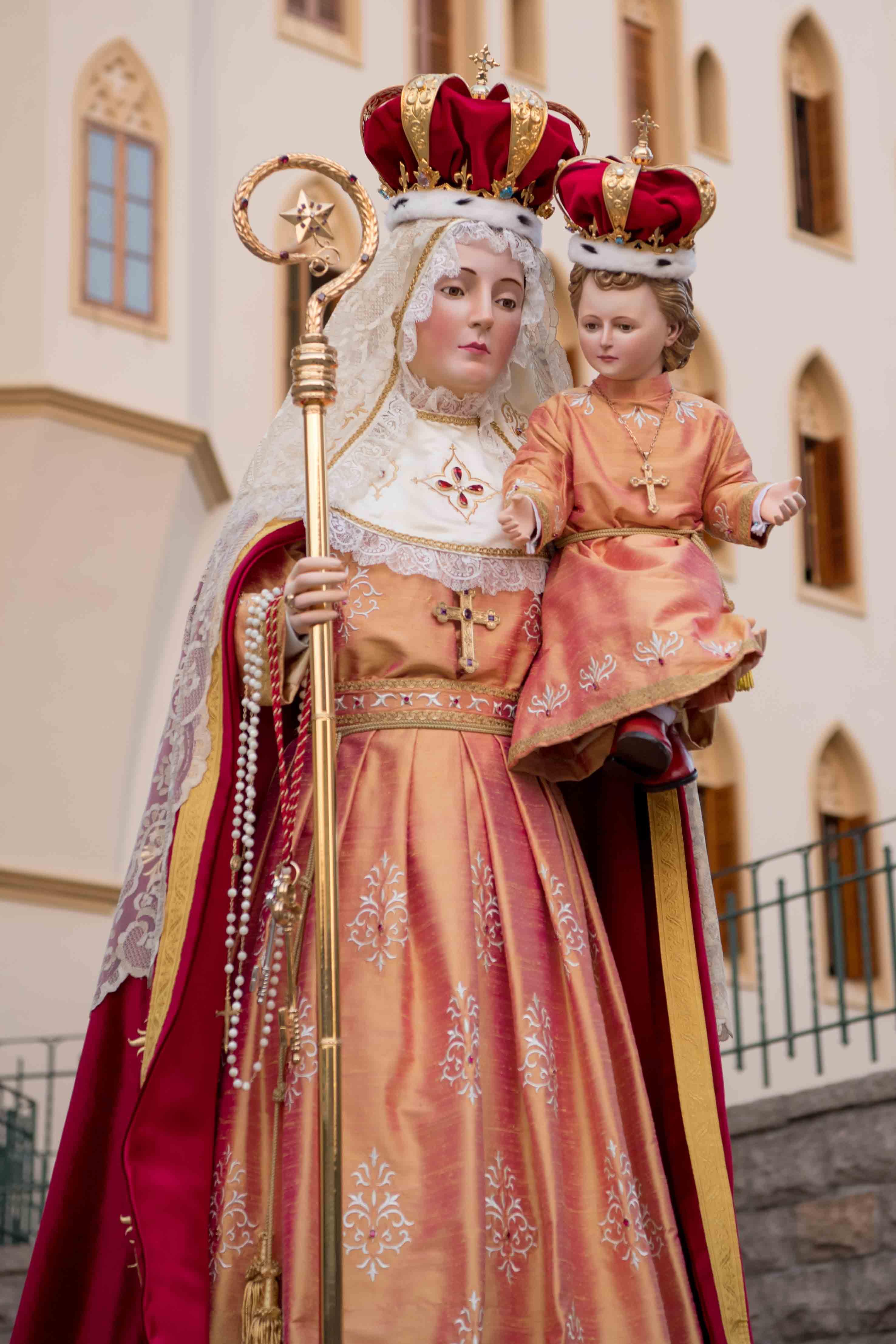 CURSO DE FÉRIAS: MISSA DE ABERTURA E 1º DIA DO CONGRESSO