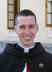 Padre Ryan Murphy, EP